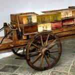 abeilles chariots