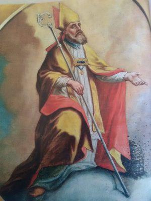 St. Ambroise
